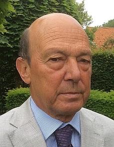 pasfoto Geert Pieters
